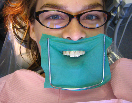 Oral health is important!